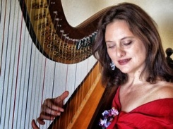 Mary Doumany, Harp & Voice