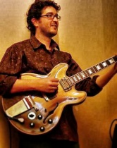 Robbie Melville, Guitar