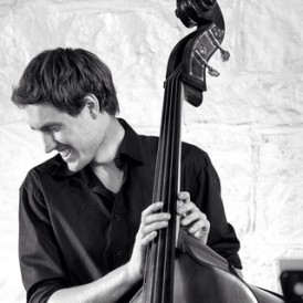 Samuel Thorpe, Double Bass