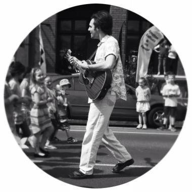 Joseph Bromley, Children's Entertainer & School Music Teacher
