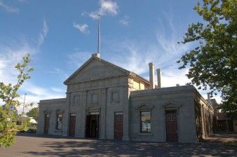 Kyneton Mechanics Hall