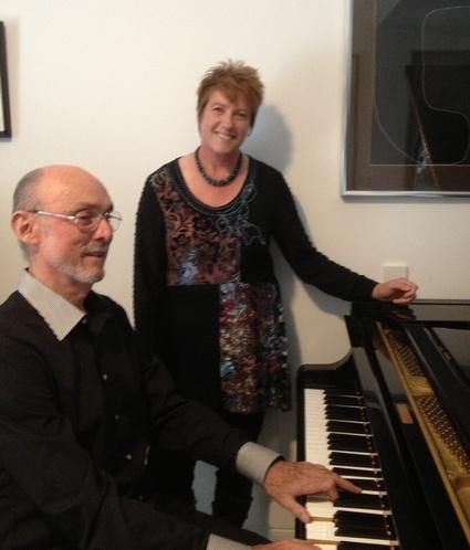 Sue Yardley & John Payne